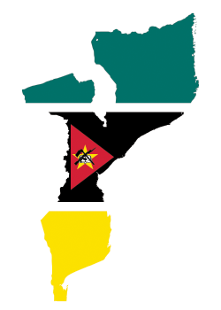 Small Mozambique